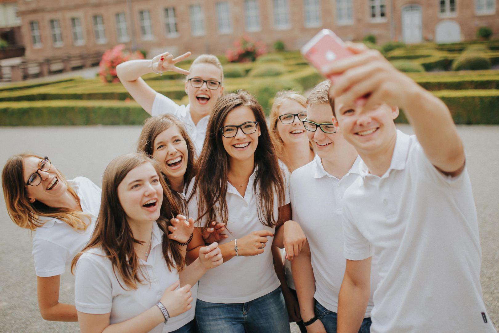 Teamfotos Berlin Potsdam